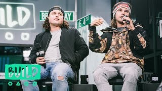 DVBBS Talk About Making Songs In Different Locations Around The World
