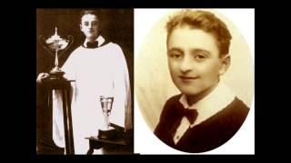 Master Frederick Firth (boy soprano) sings Schubert's Serenade ~1930.wmv