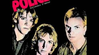 The Police- Next To You (Studio Version w/Lyrics)