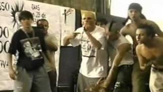 BLIND PIGS (A Um Passo do Fim do Mundo - 2001)