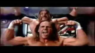 WWE Tribute - ALWAYS (SALIVA)