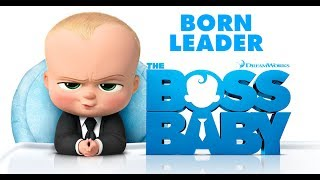 Cake By the Ocean Lyrics - The Boss Baby