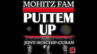 Puttem Up - Pallo Da Jiint - Roi Chip Anthony and Cuban Papi