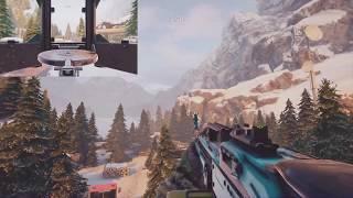 Rainbow Six Siege Gun Sync: Aero Chord - Boundless