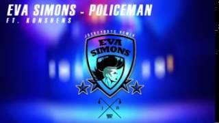 (DJ ivar ) eva simons ft konshens policeman remix