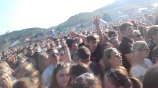 Paulie Garand - La Familia (Live at Majáles Brno)
