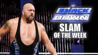 Best of Both Worlds: SmackDown Slam of the Week 1/24