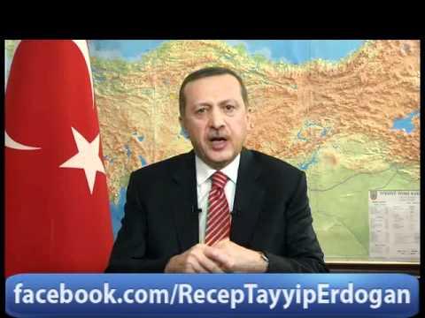 Başbakanımızın 31 Mart Ulusa Sesleniş Konuşması 3