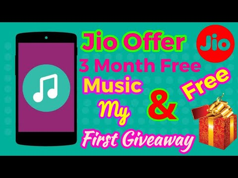 Download thumbnail for Jio 3 month Free Offer | First