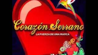 CORAZON SERRANO . rosita AUDIO HD