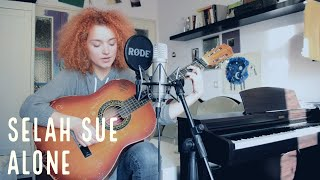 Jessiah - Alone by Selah Sue (cover)