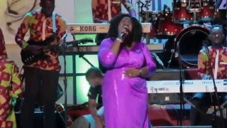 Take me to the King by Tamela Mann performed at GLORY 2015