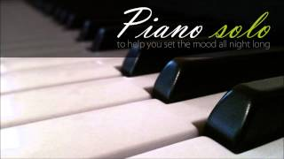 Miracle of love (piano solo)