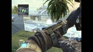 Loud Moans - Black Ops II Game Clip