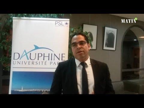 Video : Sortie de la 1re promotion de l'Executive Master Principes et Pratiques de la Finance Islamique