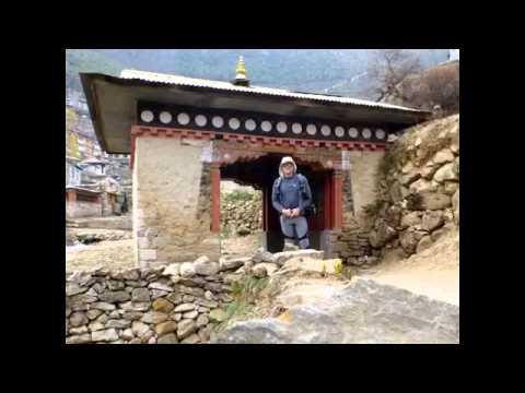 Nepal – Everest – Parte 5 – Stefan Reinold