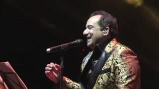 Dil To Bacha Hai - Unplugged Live by Ustad Rahat Fateh Ali Khan