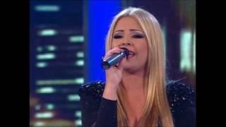 Dejana Eric - Ne znam sta si tugo moja - (Live)