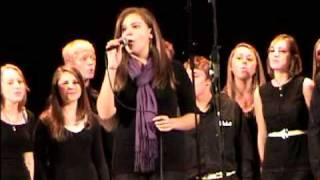 WHS Octets - Everybody's Free