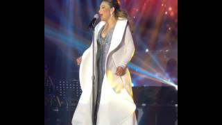 Lani Misalucha Stand Out Ovation Ang Boses!