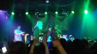 Ghostemane Live  (Hades)