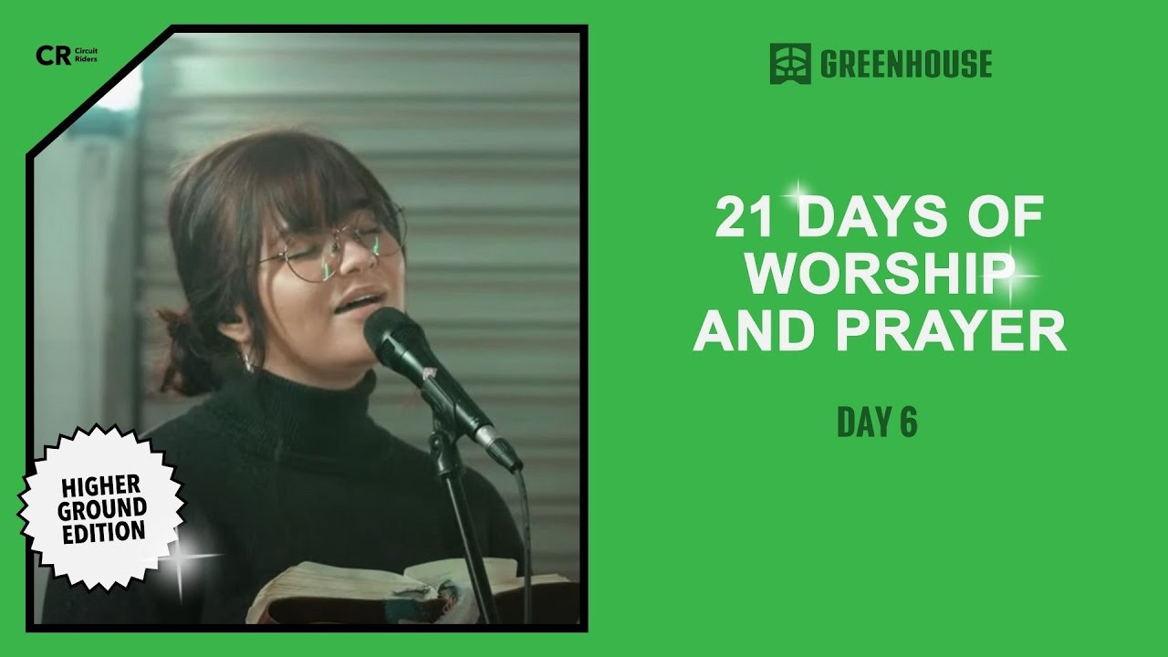 Circuit - Greenhouse - Higher Ground - Day 6