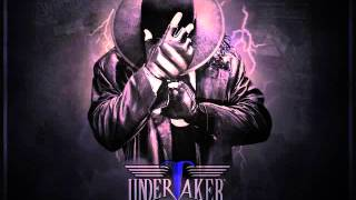 The Undertaker  GraveYard Symphony WWE The Music The Beginning