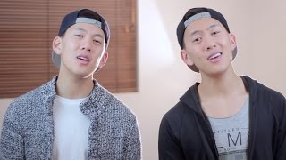 One Call Away - Charlie Puth (Jrodtwins Cover)