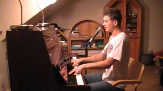 James Blunt - Goodbye My Lover cover by Tomek