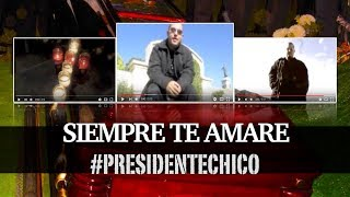 PresidenteChico - Siempre Te Amare (I'll Be Missing You Spanish Version)