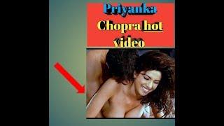 Priyanka  Chopra  very hot video  bachhe is video se dur rahe width=