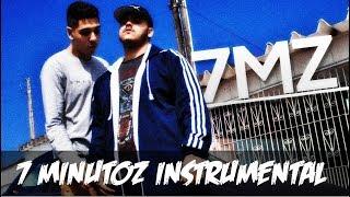 Instrumental - Esses 2 Cantaram A Verdade Do Brasil   (7 Minutoz)