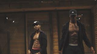 SPZRKT & Sango - Hipster Girl Official | Juwaan Walker Choreography