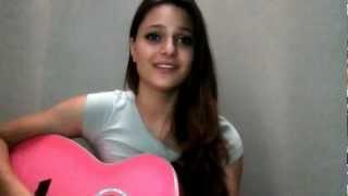 Carol Schenatto (cover) - Valeu amigo