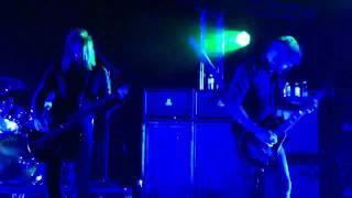 Mastodon -- Spectrelight (Austin, TX 25-10-2011)