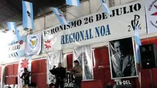 LOS TRIGALES DE JUJUY Aquel Huancar