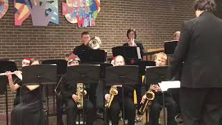 AHS Jazz II | Skyfall arranged by John Berry