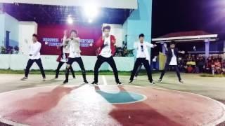 BTS (방탄소년단)- FIRE 🔥 -NEXUS-Cover Group