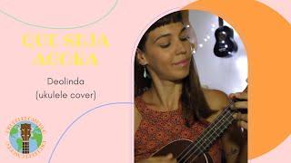 Uku do Mundo - SEJA AGORA - Deolinda - Ukulele  Cover - Portugal