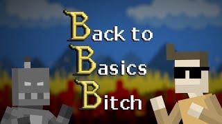 Weird Bananas - Back to Basics Bitch