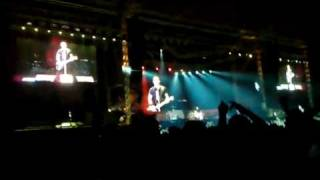 Metallica- For Whom The Bell Tolls- LIVE Israel 2010 5/22/10