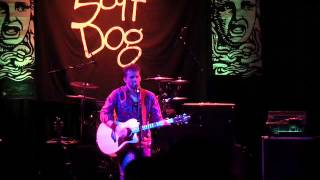 The Poppy Weeps In The Dark - Danny Watts Live