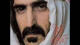 Frank Zappa- Dancin' Fool