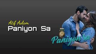 Atif Aslam Paniyon sa full song (Satyamev jayate)