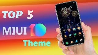 Top 3 miui themes for xiaomi device videos / Page 6 / InfiniTube