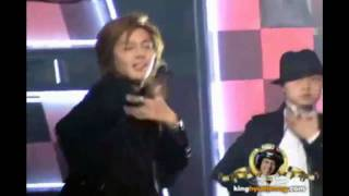 SS501 Hyun Joong MV ❤UR Man❤ Ver.1