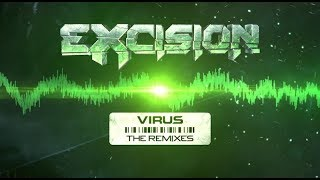 Excision - Virus The Remixes (Album Promo Video)