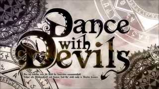 Dance with Devils Opening HD | Kakusei no Air (覚醒のAir」ミュージカルアニメ
