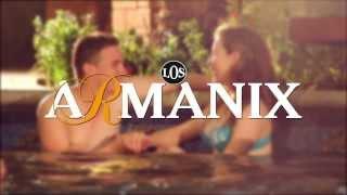 "Los Armanix ""Linda Muñequita"""