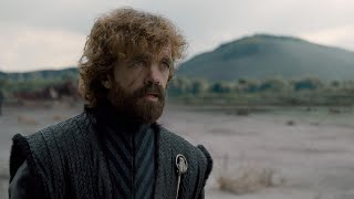 Game of Thrones - Peter Dinklage's Irish accent